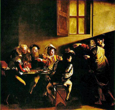 la-vocation-de-saint-matthieu-caravage